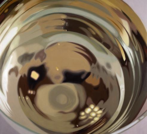 Wine, White, Jacquette Bergarde