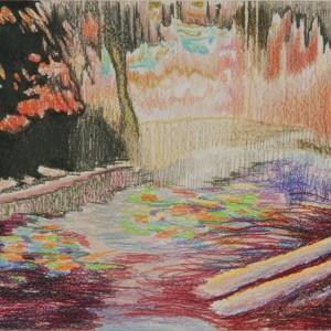 Rare Digital Phenomena Color #1